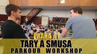 TARY A SMUSA WORKSHOP | PRAHA #1