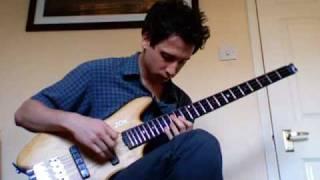 Pachelbel's Canon for Solo Bass - Zander Zon