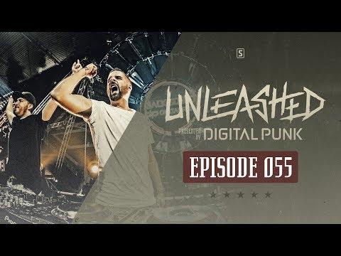 055 | Digital Punk - Unleashed