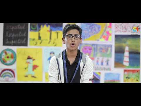 Stories From The #BestSummerEver - ASP 2019 - Aryan Tomar