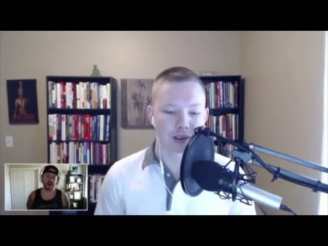Tyler Basu on Starting Online Magazines and Podcasting Success