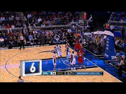 NBA TV Top 10: December 18th