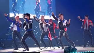 190726 Exploration In Seoul Exo Gravity Fancam
