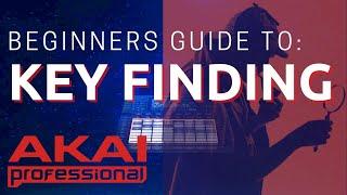 Akai Force: Beginners Guide - Key Finding