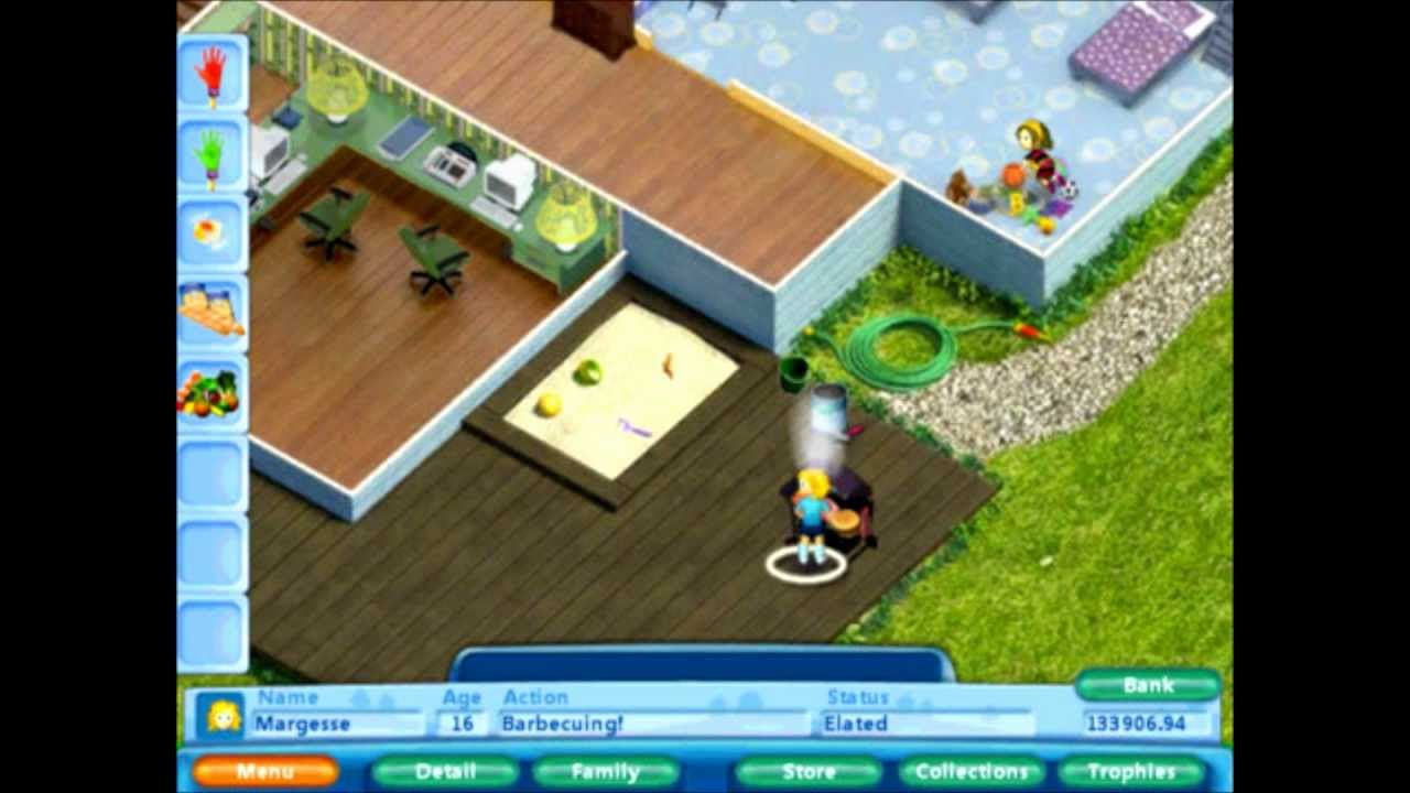 maxresdefault - How To Get Rid Of Ants In Virtual Families Two