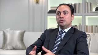 Sam Mizrahi in Toronto Luxury Condo Developer