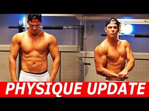 physique-update-week-1,-cyclical-ketogenic-diet-explained-|-vlog-#3