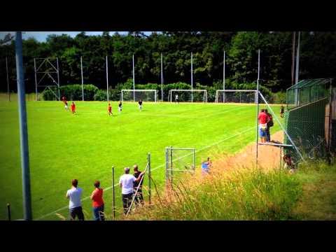 FC Solothurn U14 - FC Bayern München U14