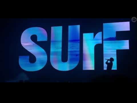 IKON Bobby&DK 190511 FM Special Stage 'SUrF' Fancam Clip With ENG Lyrics Subtitle