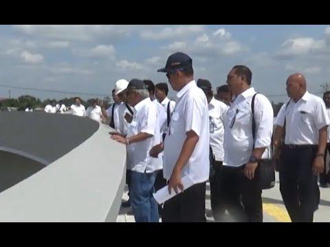 Presiden Jokowi Akan Resmikan Monumen Kapsul Waktu