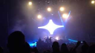 New Order - Temptation Live - 28 July 2013 - Merriweather Post Pavilion
