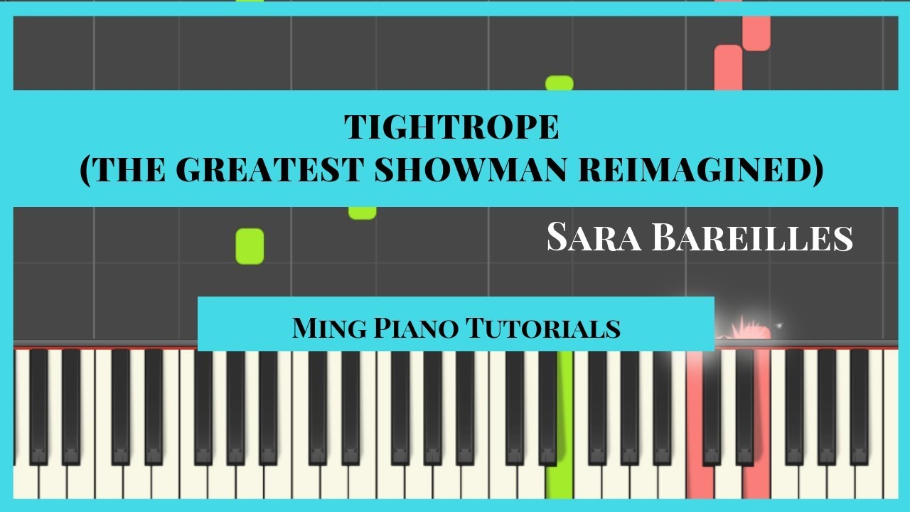 Winter song sara bareilles piano tutorial.
