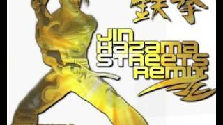 Tekken 3 - Kazama Streets ( Jin Kazama Theme Remix )