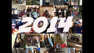 Farewell 2014 Thumbnail