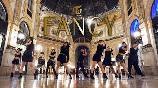 [KPOP IN PUBLIC IN ITALY] M2B - TWICE (트와이스) _ FANCY Dance Cover