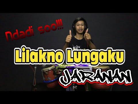 Lilakno Lungaku ( LOSSKITA OFFICIAL ) Versi SAGITA Lawas - Cak Sentot Feat Dika Keyboard