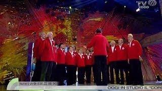 """""""La Canzone Di Noi"""" - Il Coro Terra Majura Di Terni"""