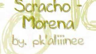 Scracho - Morena