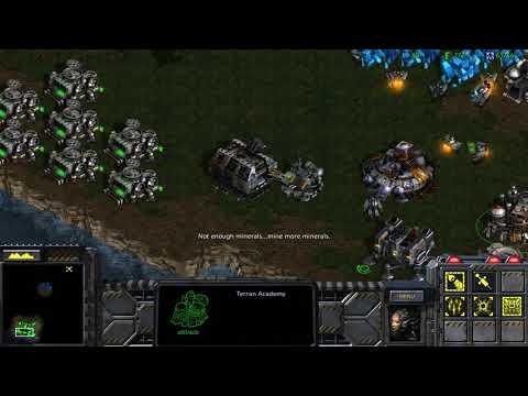 StarCraft Remastered: The Iron Fist 06 - Emperor's Flight