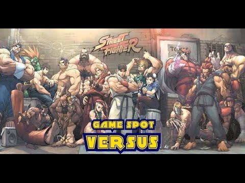 【スパIIX】 Game Spot Versus - 23/08/2015 【SSFIIX】