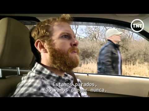 TNT   Heroes Reborn: Dark Matters   Episódio 4