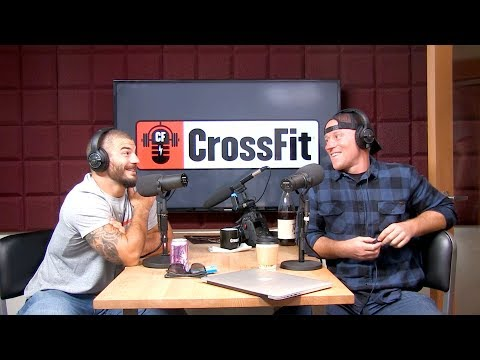 CrossFit Podcast Ep. 17.07: Mat Fraser