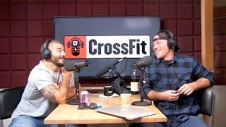 Video CrossFit Podcast Ep. 17.07: Mat Fraser download MP3, 3GP, MP4, WEBM, AVI, FLV November 2017
