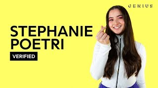 Stephanie PoetriI Love You 3000 LyricsMeaning Verified