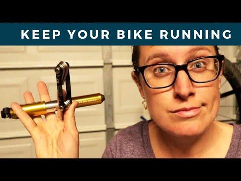Basic Bicycle Repair Tips
