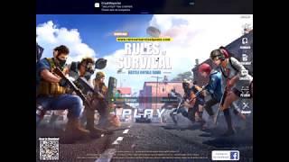 [ iOSGods.com ] Rules of Survival No Clip & Wall Hack iOS Hack! Game breaking!