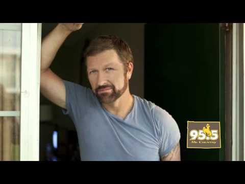 Craig Morgan Talks With Rodeo Rick [INTERVIEW] My Country 95.5
