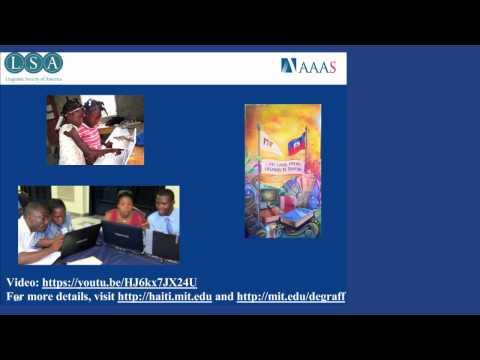 Linguistics and Human Rights