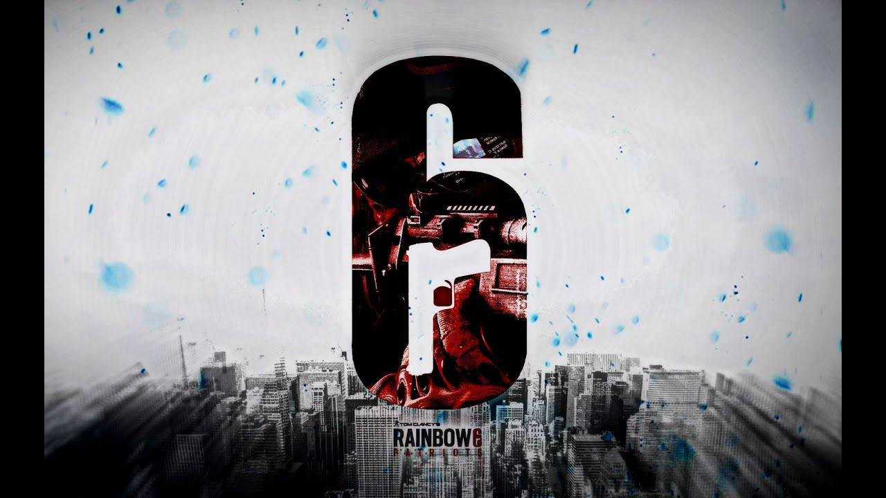 Interactive Wallpaper Iphone X Le Commencement Rainbow Six Siege Recrue Youtube