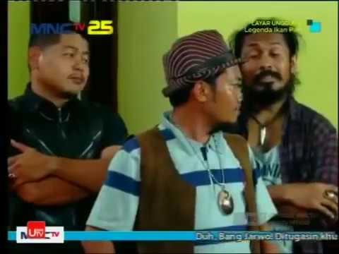 FTV Film TV MNCTV Terbaru dongeng Legenda ikan patin