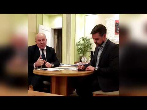 Кравчук: в Хабаровске средняя зарплата - 60 тысяч рублей