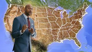 WEATHER with Keegan-Michael Key