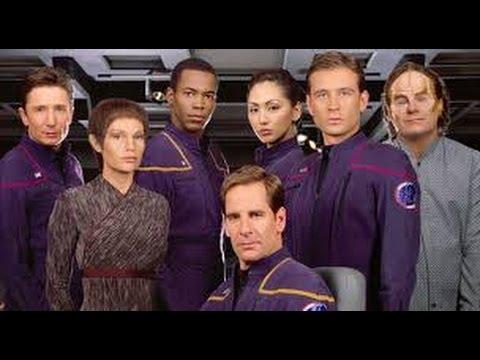 Star Trek Enterprise Review