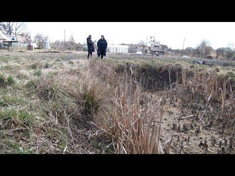 Жителі сіл Житомирської області бідкаються на відсутність води