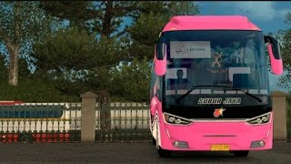 Nganter Anak SD Study Tour ke WBL-Euro Truck Simulator 2 #INDONESIA