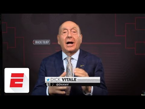 Dick Vitale calls Oklahoma State\'s NCAA tournament snub a \'disgrace\'   Bracketology   ESPN