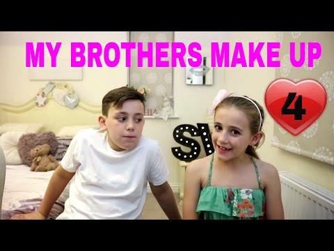 I Done My Brothers Make Up *FAIL* 💋 FIRES WORLD 💋