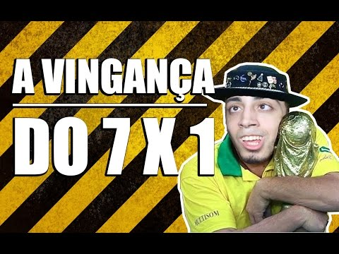 A VINGANÇA DO 7X1