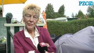 Goedemorgen vanuit Camping Linda in Wemeldinge
