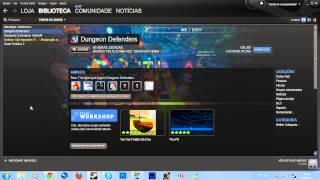 Jogos Bugados na Steam - Como Resolver