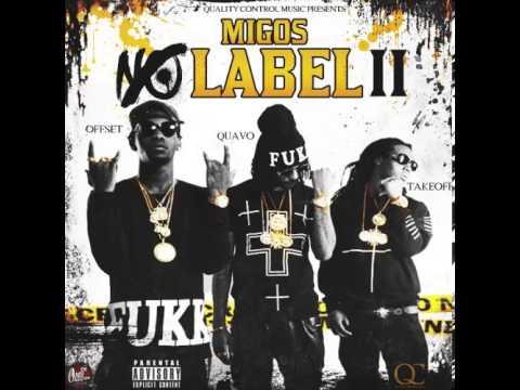 Migos - No Label 2 (Intro) (Feat. DJ Ray G) [Prod. By DJ Plu