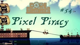Core Elements 54: Pixel Piracy