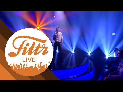 """Josef Salvat """"Diamonds"""" (Live @ 1Live Krone / Bochum, November 2014)"""