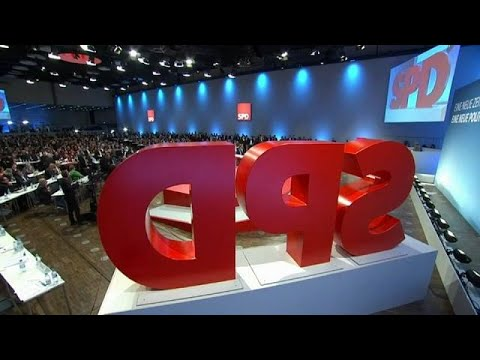 German coalition agreement: AI program shows bias