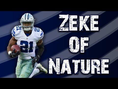 The Film Room Ep. 33: Ezekiel Elliott is the Cowboys MVP (and it