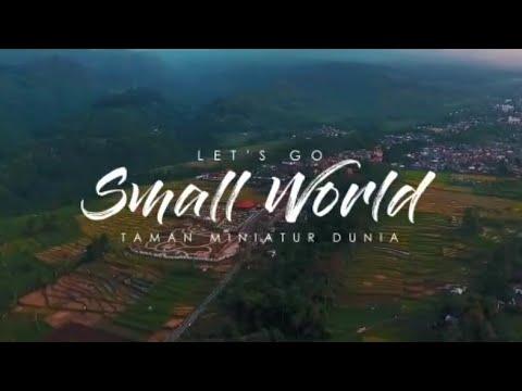 Update Video Small World Purwokerto,  Rekomendasi Wisata Keliling Dunia Akhir Tahun di Baturraden Mp3